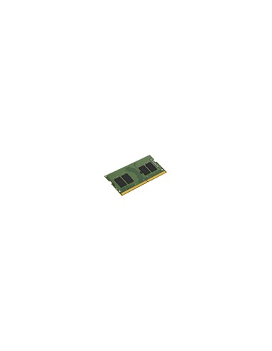 Kingston Technology ValueRAM KVR26S19S8/8BK muistimoduuli 8 GB 1 x DDR4 2666 MHz Kingston KVR26S19S8/8BK - 1