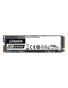 Kingston Technology KC2500 M.2 250 GB PCI Express 3.0 3D TLC NVMe Kingston SKC2500M8/250G - 1