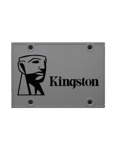 "Kingston Technology UV500 2.5"" 480 GB Serial ATA III 3D TLC Kingston SUV500/480G - 1"