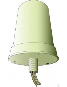 Cisco Aironet 2.4 GHz MIMO verkkoantenni Ympyräsäteilyantenni RP-TNC 4 dBi Cisco AIR-ANT2440NV-R= - 1