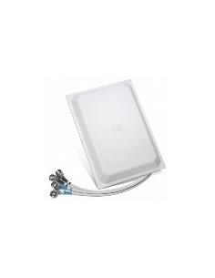 Cisco AIR-ANT2451V-R= nätverksantenner 3 dBi Cisco AIR-ANT2451V-R= - 1