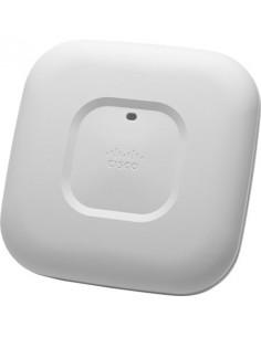 Cisco Aironet 2700i 1300 Mbit/s Valkoinen Power over Ethernet -tuki Cisco AIR-AP2702I-UXK9C - 1