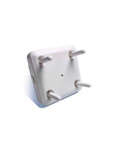 Cisco Aironet 3800e 2304 Mbit/s Vit Strömförsörjning via Ethernet (PoE) stöd Cisco AIR-AP3802E-E-K9C - 1