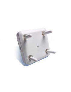 Cisco Aironet 3800e 2304 Mbit/s White Power over Ethernet (PoE) Cisco AIR-AP3802E-E-K9C - 1
