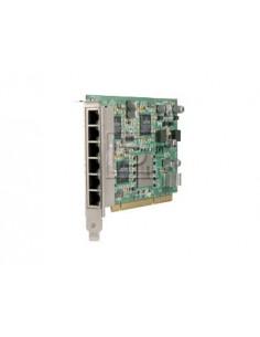 Cisco ASA 6-port GE Sisäinen Ethernet 1000 Mbit/s Cisco ASA-IC-6GE-CU-B= - 1