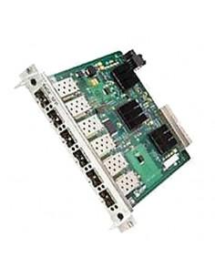 Cisco ASA 6-port SFP Internal Fiber 1000 Mbit/s Cisco ASA-IC-6GE-SFP-C= - 1