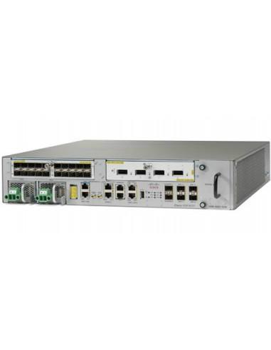 Cisco ASR 9001 wired router Grey Cisco ASR-9001 - 1