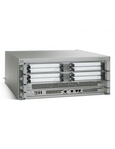 Cisco ASR1004= verkkolaitekotelo 4U Harmaa Cisco ASR1004= - 1