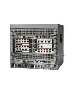 Cisco ASR1009-X= nätverksutrustningschassin 9U Grå Cisco ASR1009-X= - 1