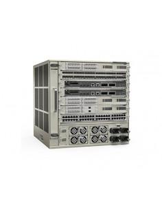 Cisco Catalyst 6807-XL verkkolaitekotelo 10U Harmaa Cisco C6807-XL= - 1
