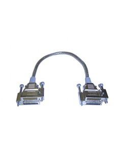 Cisco 3750X Stack verkkokaapeli Musta 0.3 m Cisco CAB-SPWR-30CM= - 1