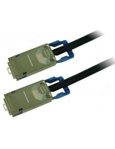 Cisco CAB-STK-E-3M= verkkokaapeli Musta Cisco CAB-STK-E-3M= - 1