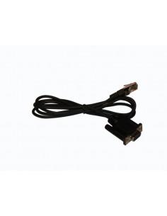 Cisco DB-9 / RJ-45 networking cable Black 5 m Cat5 Cisco CAB-VC-5M= - 1