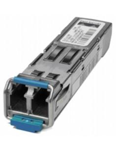 Cisco 1000BASE-DWDM SFP 1556.55 nm transceiver-moduler för nätverk Fiberoptik 1000 Mbit/s Cisco DWDM-SFP-5655= - 1