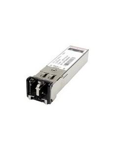 Cisco 100BASE-X SFP GLC-FE-100FX mediakonverterare för nätverk 1310 nm Cisco GLC-FE-100FX= - 1