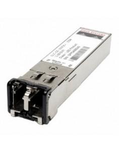 Cisco 100BASE-LX10 SFP verkon mediamuunnin 1310 nm Cisco GLC-FE-100LX-RGD= - 1