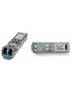Cisco GLC-ZX-SM-RGD= network media converter 1550 nm Cisco GLC-ZX-SM-RGD= - 1