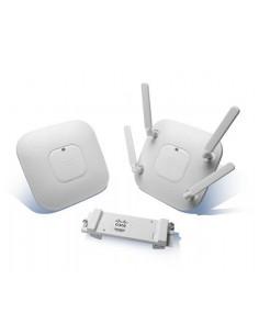 Cisco IW3702-2E-E-K9 access-punkter för trådlösa nätverk Vit Cisco IW3702-2E-E-K9 - 1