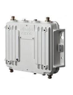 Cisco IW3702 1300 Mbit/s Grå Cisco IW3702-4E-E-K9 - 1