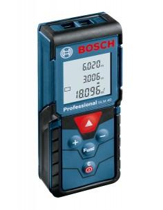 Bosch GLM 40 Professional avståndsmätare 0.15 - m Bosch 0601072900 - 1