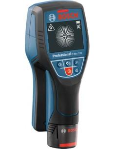 Bosch 120 D-Tect digitala multidetektorer Järnhaltig metall, Strömförande kabel, Icke-järnmetaller, Trä Bosch 0601081300 - 1