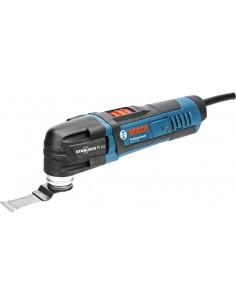 Bosch GOP 30-28 Professional Black, Blue 300 W 20000 OPM Bosch 0601237001 - 1