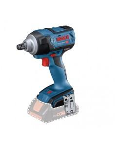 Bosch GDS 18V-300 Professional 2400 RPM Svart, Blå Bosch 06019D8201 - 1