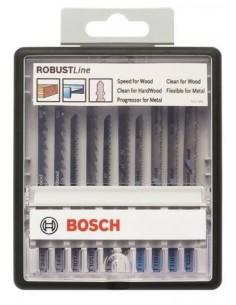 Bosch 2 607 010 542 kuviosahan, lehtisahan & puukkosahan terä Bosch 2607010542 - 1