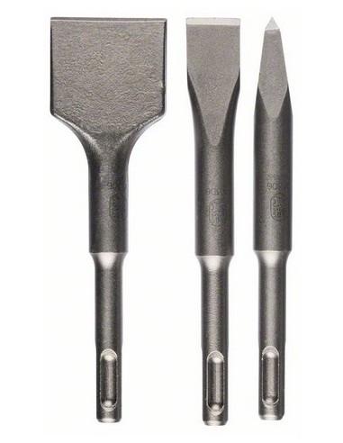 Bosch 2 608 690 180 Rotary hammer accessory chisel attachment Bosch 2608690180 - 1