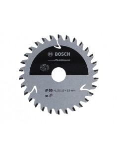 Bosch 2 608 837 752 cirkelsågsblad 8.5 cm 1 styck Bosch 2608837752 - 1
