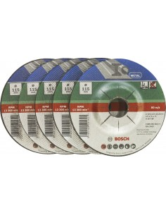 Bosch 2609256333 Klippskiva Bosch 2609256333 - 1