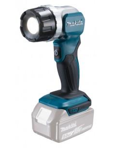 Makita DEADML808 arbetslampor LED 4.9 W Svart, Blå Makita DEADML808 - 1