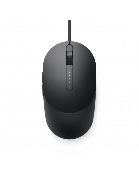 DELL MS3220 hiiri Molempikätinen USB A-tyyppi Laser 3200 DPI Dell MS3220 - 2