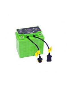 Ergotron SV LiFe Single-use battery 12V Lithium Ergotron 97-618 - 1