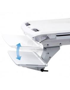 Ergotron 97-827 kannettavan tietokoneen teline Valkoinen Ergotron 97-827 - 1