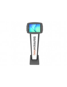 "Compulocks 140B910AGEB tablet security enclosure 25.6 cm (10.1"") Black Maclocks 140B910AGEB - 1"