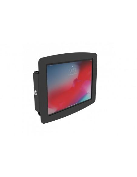 Compulocks 147B102IPDSB multimedialaitteiden kärry ja teline Musta Tabletti Multimediateline Maclocks 147B102IPDSB - 3