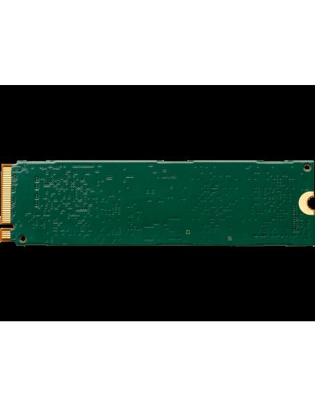 HP 6SL00AA M.2 2000 GB PCI Express 3.0 TLC NVMe Hp 6SL00AA#AC3 - 2