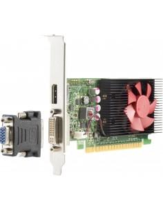 HP NVIDIA GT 730 GeForce 2 GB GDDR3 Hp Z9H51AA - 1