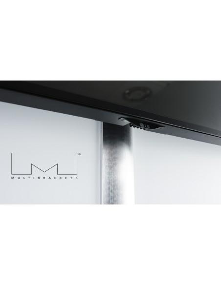 Multibrackets 3831 kaapelisuojain Kaapelin hallinta Metallinen Multibrackets 7350022733831 - 9