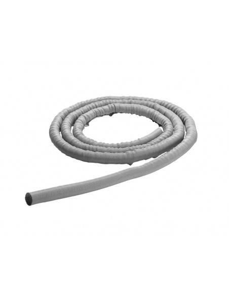 Multibrackets M Universal Cable Sock Self Wrapping 19mm Silver 25m Multibrackets 7350022734180 - 3