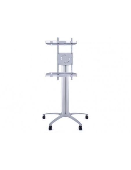 Multibrackets M Public Display Stand 145 Single Silver Multibrackets 7350022735385 - 6