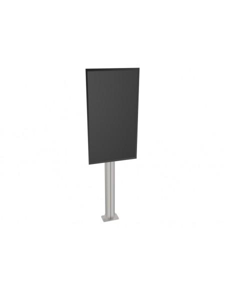 Multibrackets 6337 monitorikiinnikkeen lisävaruste Multibrackets 7350022736337 - 12