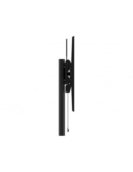 Multibrackets M Public Display Stand 210 Dual Pillar Floorbase Black Multibrackets 7350073732586 - 5