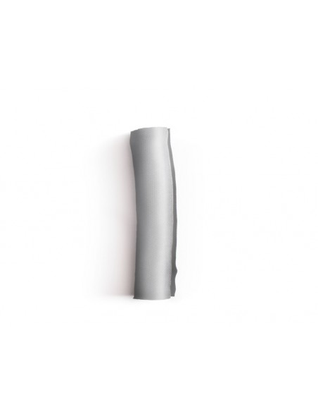 Multibrackets 2814 kabelsamlare Kabelstrumpa Silver 1 styck Multibrackets 7350073732814 - 2