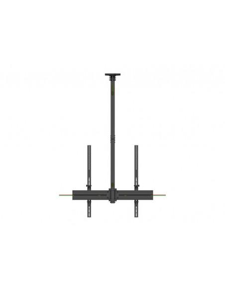 """Multibrackets 5778 kyltin näyttökiinnike 190.5 cm (75"""") Musta Multibrackets 7350073735778 - 7"""