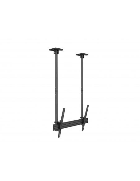 Multibrackets M Ceiling Mount Pro MBC1USD Multibrackets 7350073735785 - 1