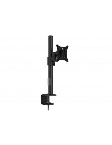 """Multibrackets 5822 monitorin kiinnike ja jalusta 76.2 cm (30"""") Puristin/Läpipultattu Musta Multibrackets 7350073735822 - 1"""