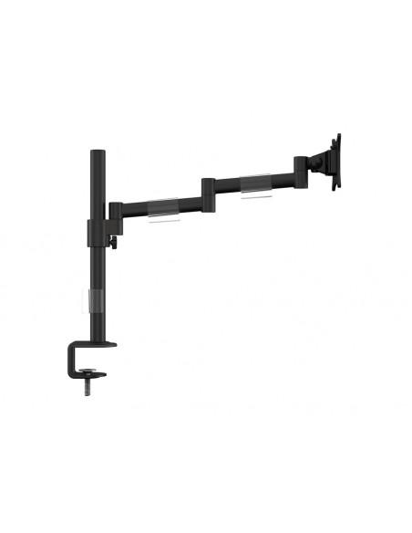 """Multibrackets 5846 monitorin kiinnike ja jalusta 76.2 cm (30"""") Puristin/Läpipultattu Musta Multibrackets 7350073735846 - 4"""