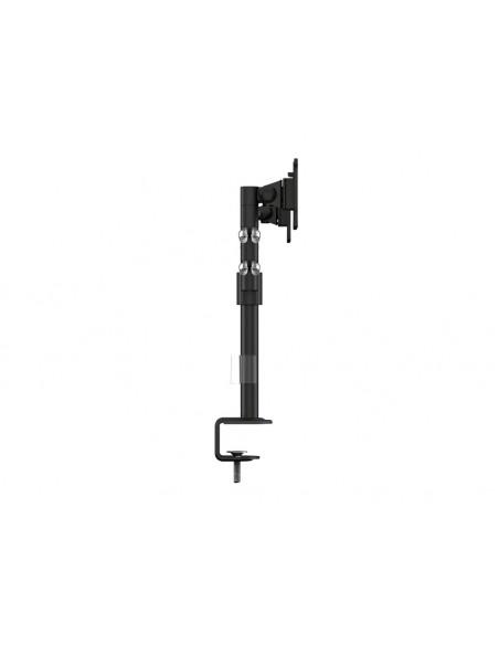 """Multibrackets 5853 monitorin kiinnike ja jalusta 76.2 cm (30"""") Puristin/Läpipultattu Musta Multibrackets 7350073735853 - 5"""